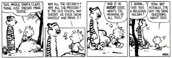 Calvin-Hobbes-Santa-Claus